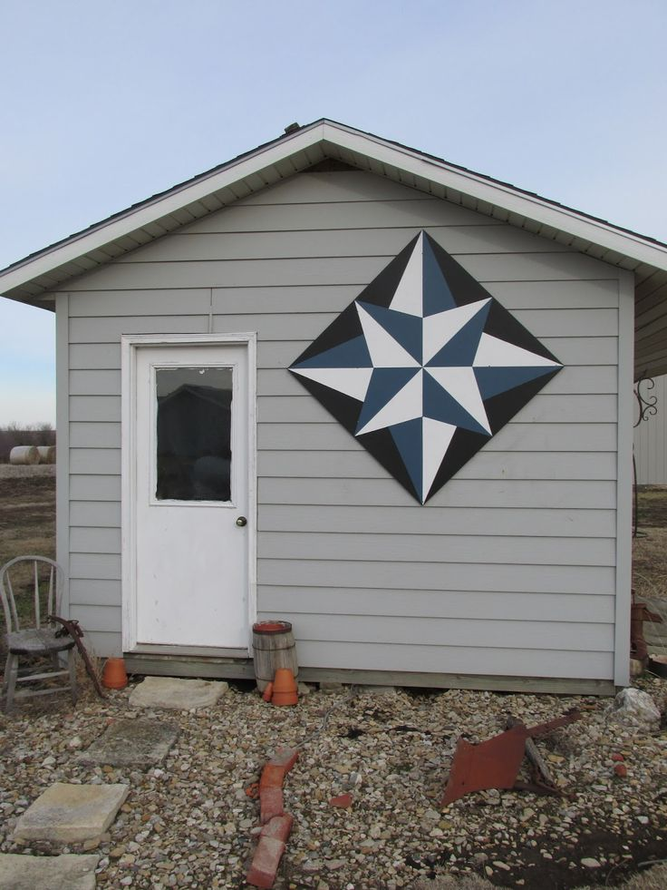 17 Best Images About Kansas Barn Quilts Amp Quilt Trails On