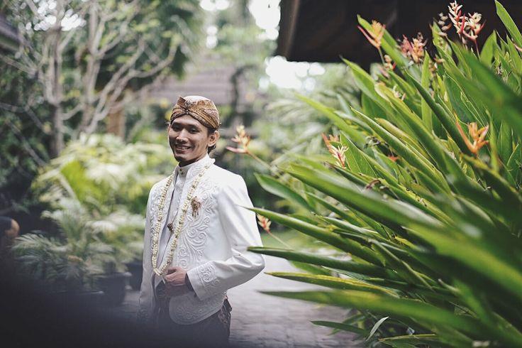 #JavaneseGroom #Groom #Indonesia