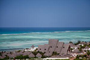 Essque Zalu Zanzibar Africa Luxury hotel