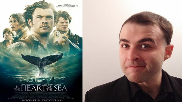 In The Heart Of The Sea Movie Review (Its Chris Hemsworth Vs.  Moby Dick!)