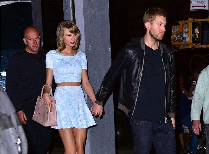 Фото дня: Тейлор Свифт и Келвин Харрис на свидании - http://russiatoday.eu/foto-dnya-tejlor-svift-i-kelvin-harris-na-svidanii/ Влюбленные устроили романтический ужин в нью-йоркском ресторанеЕще совсем недавно Тейлор Свифт едва ли не в каждом интервью заявляла, что в данный момент не нуждается в �