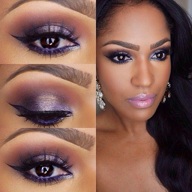 Bridal Makeup Tutorial For Dark Skin : Bridal Makeup Tutorial For Dark Skin - Makeup Vidalondon