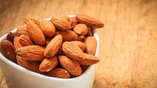 Dash – gå ner i vikt med Fredrik Paulúns nya diet | HÄLSA | Expressen