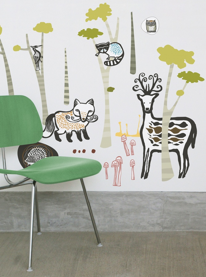 wall decals for craft rooms 83 best nursery woodland theme images on pinterest baby room