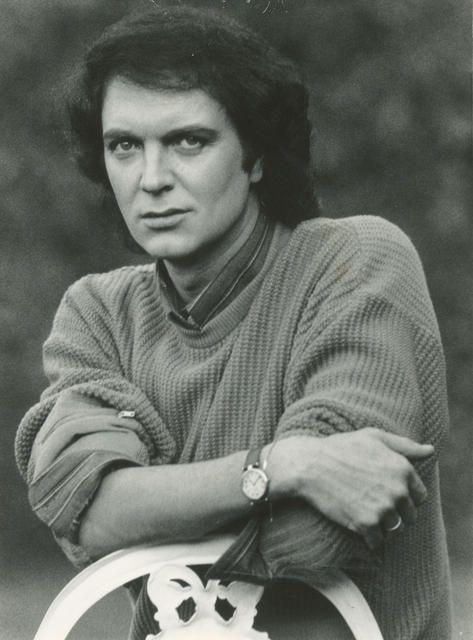 Camilo años 80s
