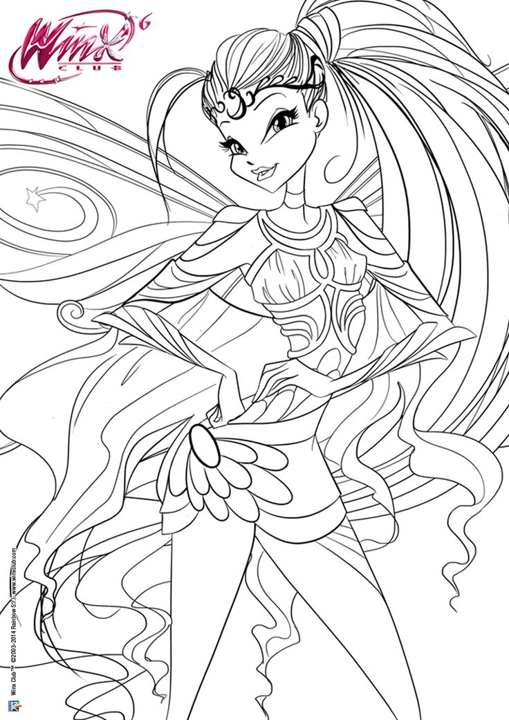 137 best images about winx club on pinterest