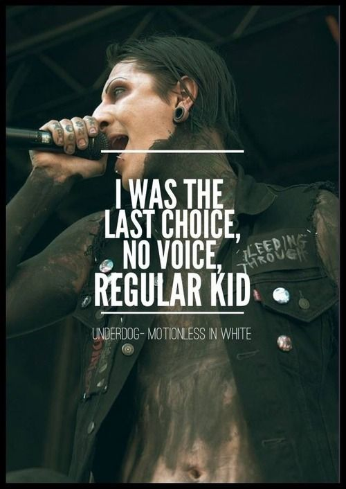 1000+ images about Chris Motionless on Pinterest ...