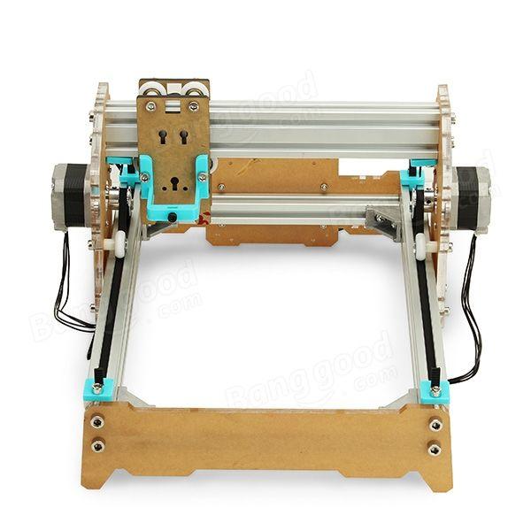 Desktop Diy Laser Engraver Cutter Engraving Machine
