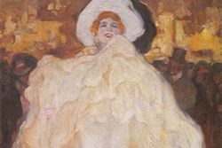 Can-Can. Joan Cardona. 1900