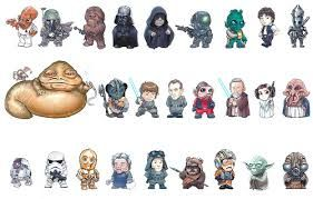 Image result for star wars drawings