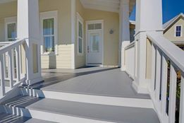 Does Behr Deck Over Work Well On Cement | Ask Home Design