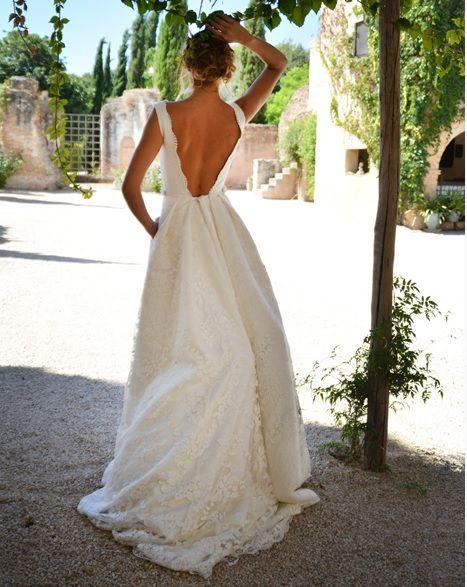 #vestidos de novia                                                                                                                                                     Más