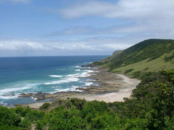 Wildcoast South Africa - by Jamie Schreven