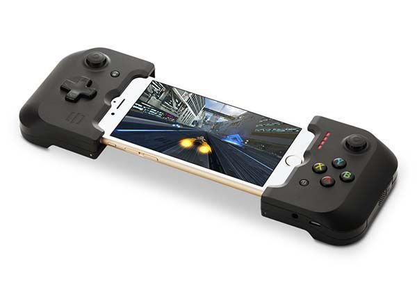 Gamevice Game Controller for iPhone 6/6s and iPhone 6/6s Plus