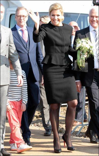 Herdragen kleding koningin Máxima deel 67 | ModekoninginMaxima.nl