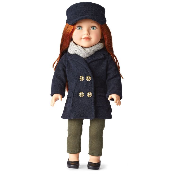 Make them smile with a new doll from Sears this Christmas.