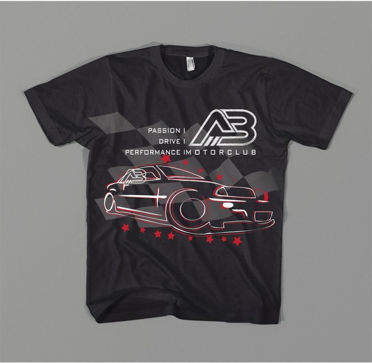 t-shirt design proposal