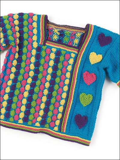 how to fix seed stitch error in knitting