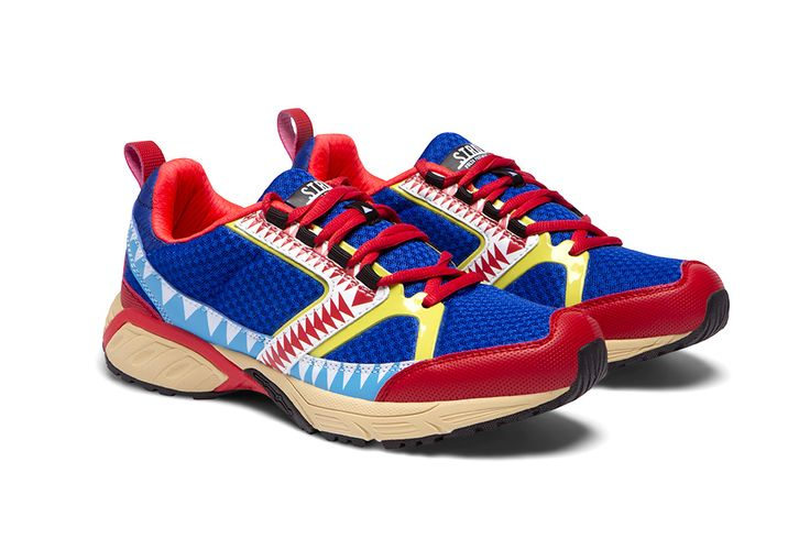 Terra Decor Blue | Volta Footwear