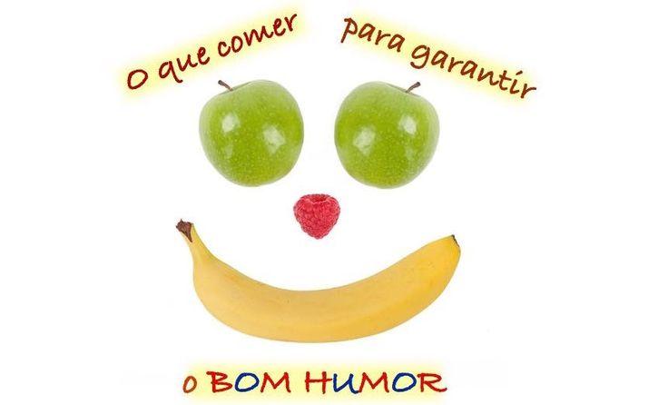 Para garantir o bom humor, deve-se aumentar o consumo de alimentos como castanha do Pará, leite e semente de abóbora, pois eles são ricos em triptofano,...