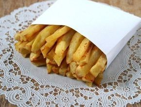 papas fritas sin aceite 5