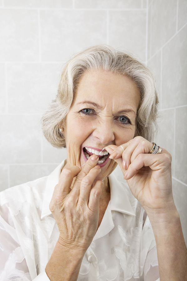 Elderly Care in San Mateo CA: Any family caregiver for aging loved ones soon realizes that it's important to emphasize their oral health. Due to age, certain dental issues and mouth problems can have a greater impact than when elderly people were younger. Even small issues can increase or worsen without proper care and a visit to the dentist regularly.