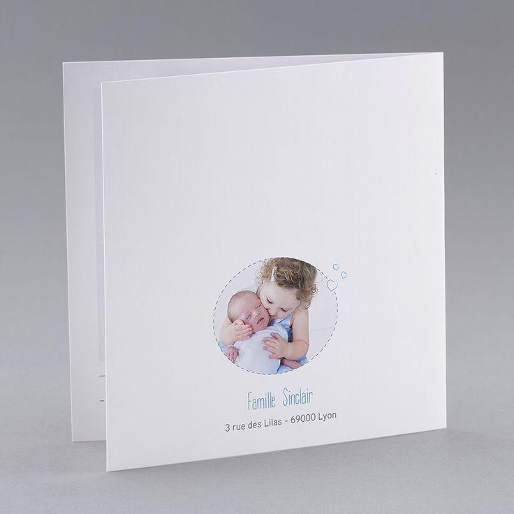 Faire-part de naissance personnalisés, faire-parttendance, fets, photos fpc