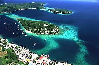 Iririki Island, Port Vila, Vanuatu. www.iririki.com