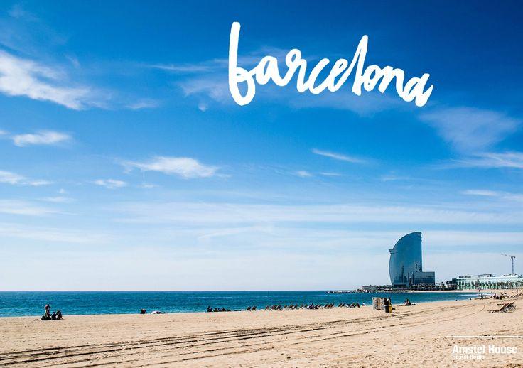 Barcelona city trip – 10 must visit hot spots. #barcelona #citytrip #top10 #hotspots #barcelonahotspots