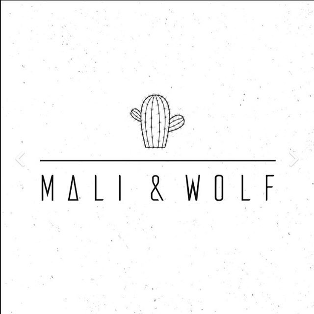 60 likes 4 comments maliwolf mali_and_wolf on instagram we have had a facelift here at mali wolf and love our new logo design courtesy of the - Interior Design Logo Ideas