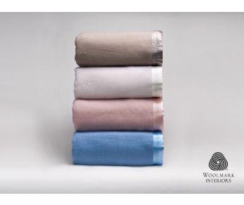 Lovely woolen blankets