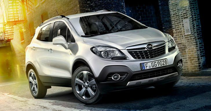 2018 Opel Mokka Colors, Release Date, Redesign, Price – The German maker will keep on in the quite identical technique with its well-known crossover. This minor SUV is among several well-known models of the brand name. It to begin with arrived in 2012, and it is in shunt relation with...