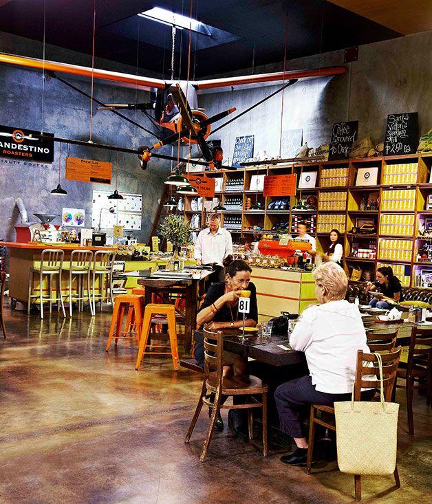 Noosa Restaurant Guide - Australian Gourmet Traveller