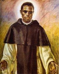 St. Martin de Porres pray for us and barbers, innkeepers, hair stylists and for inter-racial justice.  Feast day November 3. http://santossanctorum.blogspot.com.br/2011/11/sao-martinho-de-porres-ou-de-lima.html?spref=fb