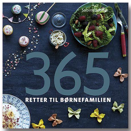 Få den skønneste inspiration til, hvad der skal på middagsbordet i Sabine Lemires nye kogebog til børnefamilien. Barneguiden.dk ...