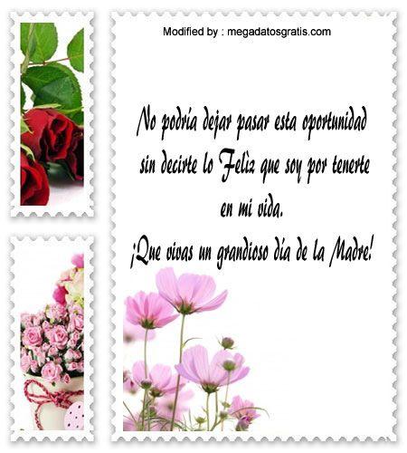 Frases Y Mensajes Por El Dia De La Madre Mensaje Del Dia De La Madre