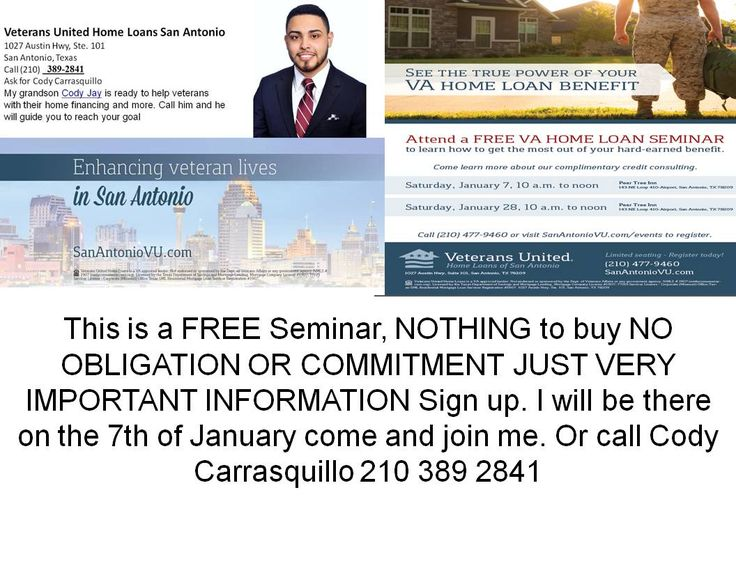 PLEASE, PLEASE, I NEED MY FRIENDS NOW SHARE THIS EVENT.  This is a FREE Seminar, NOTHING to buy NO OBLIGATION OR COMMITMENT JUST VERY IMPORTANT INFORMATION. Sign up I will be there on the 7th of January come and join me. Or call Cody Carrasquillo 210 389 2841