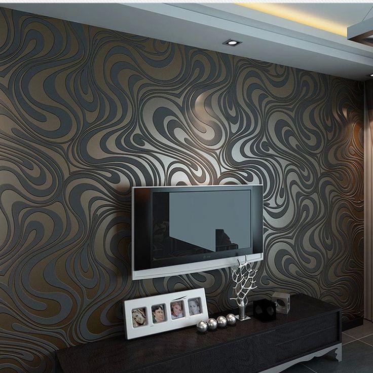 106 Best Interior Design Feature Walls Images On Pinterest
