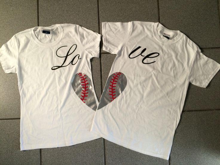 Playeras #Love