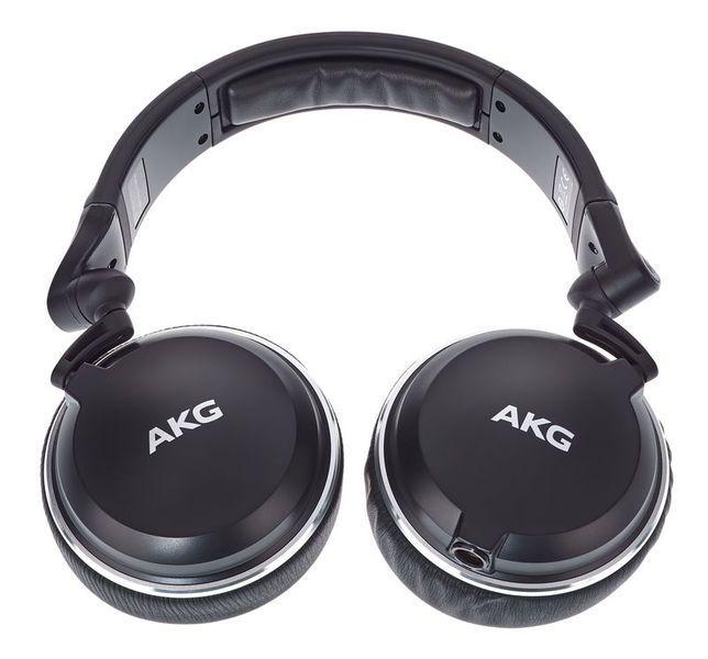 AKG K-182 Monitor Kopfhörer, geschlossen, ohrumschließend, hohe…