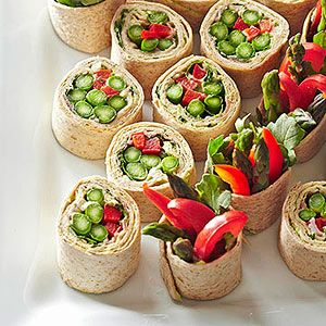 Prosciutto-Asparagus Tortilla Recipe — Dishmaps