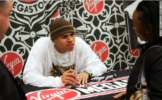 Chris Brown pleads guilty to assault, tells judge, 'I am very sorry' | AT2W