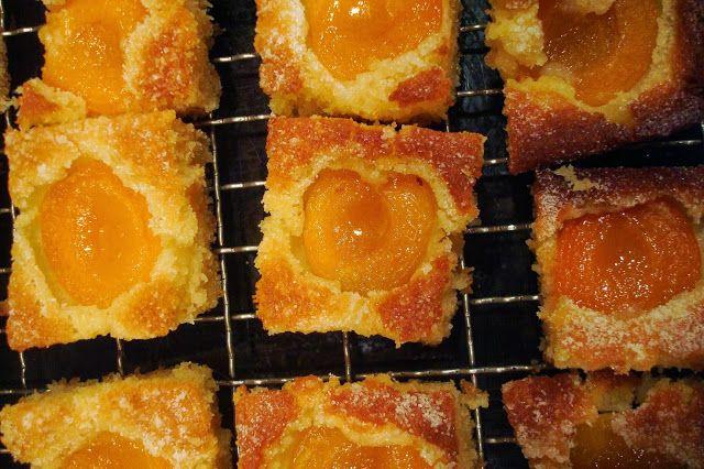 Essence: Apricot Slice