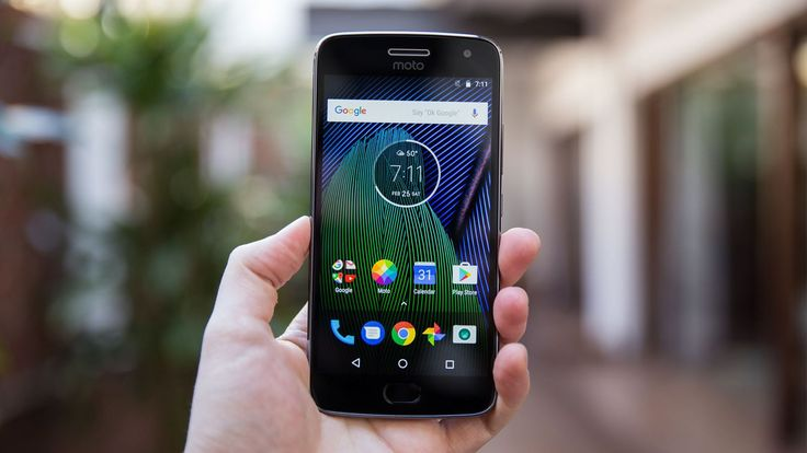 [HANDS-ON] Moto G5 e Moto G5 Plus na MWC 2017 - http://www.showmetech.com.br/hands-on-moto-g5-e-moto-g5-plus-na-mwc-2017/