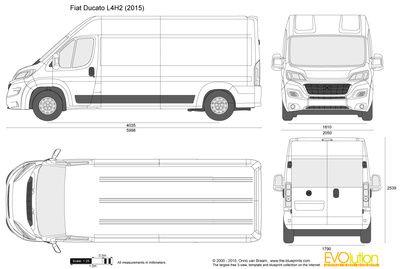 Fiat Ducato L4H2