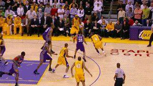 79e2b929 Kobe Bryant — Los Angeles Lakers | Black Mamba- Kobe Bryant | Kobe Bryant,  Kobe, Los Angeles Lakers