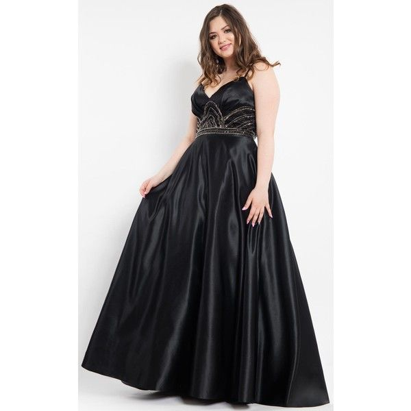 25+ best Plus size formal dresses ideas on Pinterest | Plus size ...