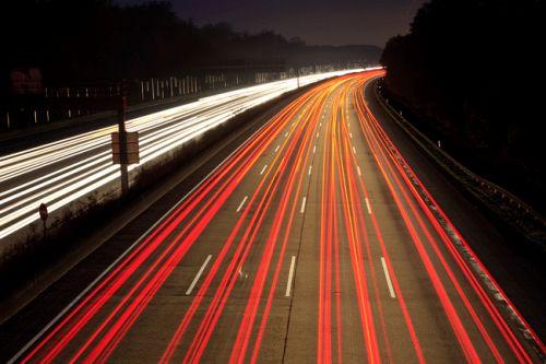 Living on the Fast Lane - News - Bubblews