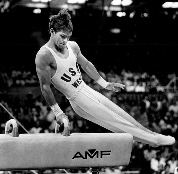 Love Kurt Thomas Https Www Facebook Com Pages Kurt Thomas Gymnastics 175156580760 Fref Ts Gymnastics Images Male Gymnast Gym Outfit Men