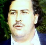 Biography of Pablo Escobar
